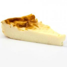 Pastís de formatge natural