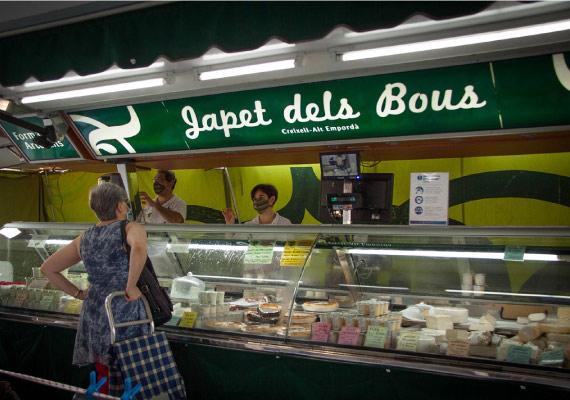 japet dels bous mercat de Figueres