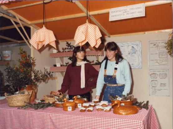 Rosina anys 80